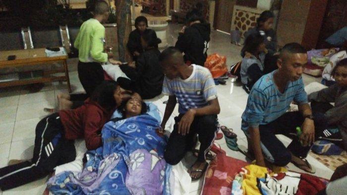 Kasus Keracunan Makanan Yang Pernah Terjadi Di Indonesia